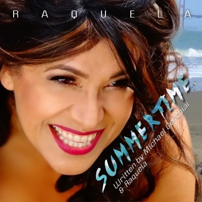 la rush raquella summertime cover