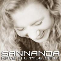 Sannanda Album Cover